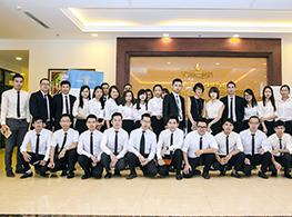 Hình ảnh công ty 2016