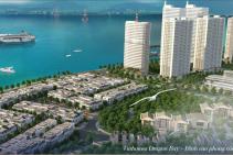 Chính thức mở bán khu đô thị biển Vinhomes Dragon Bay