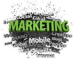 Tháng 1/2017: Tuyển chuyên viên Marketing