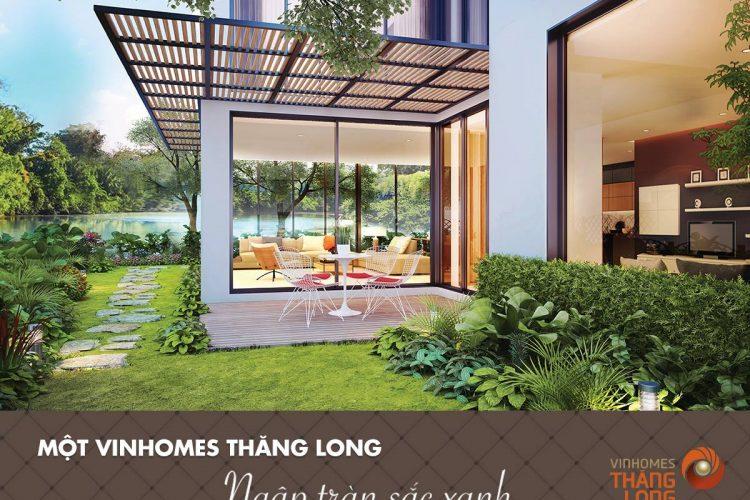 """Sự kiện """"Trải nghiệm cuộc sống tươi đẹp tại Vinhomes Thăng Long"""""""