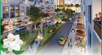Vì sao nên đầu tư vào căn hộ The Arcadia – Vinhomes Gardenia?