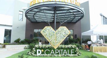 Căn hộ mẫu dự án D'Capitale thu hút khách hàng trong và ngoài nước