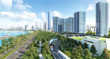 Sẽ có 300 nghìn căn hộ VinCity mang thương hiệu Vingroup