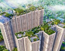 9 tiêu chuẩn của một dự án căn hộ chung cư cao cấp