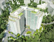 T&T Riverview dự án đẹp bên bờ sông Hồng