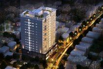 Thiết kế sang trọng và hiện đại của căn hộ Oriental Westlake