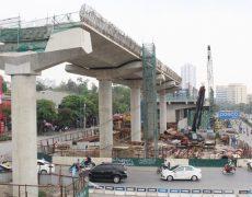Run run cúi đầu qua siêu dự án đường sắt Nhổn-ga Hà Nội