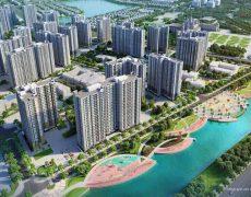 Thông tin chi tiết siêu dự án Vincity Ocean Park 2018